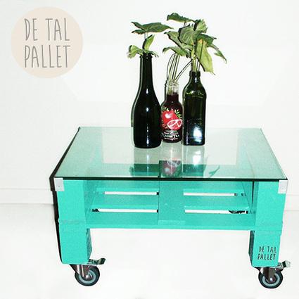 De Tal Pallet | Deco! | Scoop.it