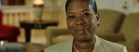 Spotlight on Women Leaders: YWCA CEO Dr. Dara Richardson-Heron   Entrepreneurship in Africa   Scoop.it