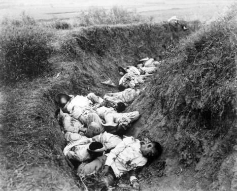 Genocide | Erica Genocide | Scoop.it