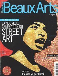 Le Street Art fait le mur | la ville en mutation: le street art | Scoop.it