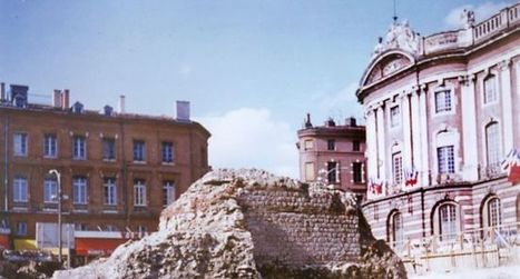 L'expo qui retrace l'aventure des archéologues toulousains | Musée Saint-Raymond, musée des Antiques de Toulouse | Scoop.it