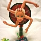 All Altered Barbie Art | Altered Barbie | Barbie's Body: Art, Fashion & Jewellery | Scoop.it