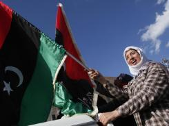 Libya says Gadhafi son to be tried at home | Coveting Freedom | Scoop.it