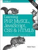 Learning PHP, MySQL, JavaScript, CSS & HTML5, 3rd Edition - PDF Free Download - Fox eBook | pmjch5 | Scoop.it