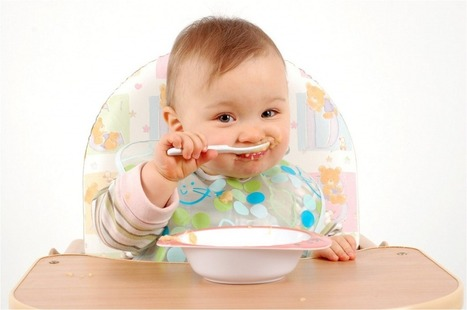 Baby food at different stages of their life   SeroyaMart an Online Supermarket   Scoop.it