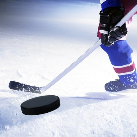 The Beginner's Guide to Ice Hockey   Sport   Scoop.it