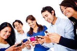 Millennials Would Rather Talk than Text at Work   TalentCircles   Scoop.it