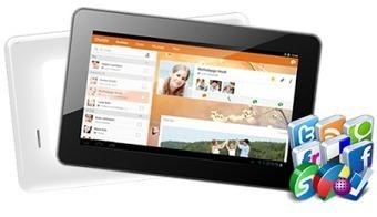 Spesifikasi Harga Tablet Advan E3A Terbaru 2014 | Daftar Harga Handphone Terbaru | Scoop.it