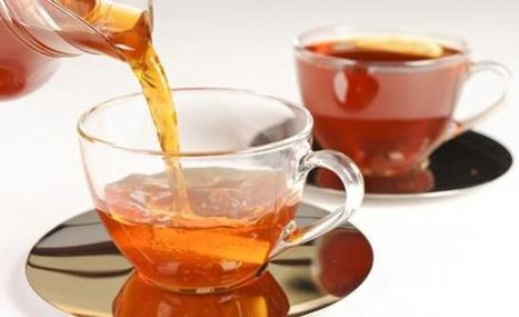 Rooibos Tea for Weight Loss | Green Hill Tea Blog | Etc. | Scoop.it
