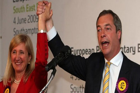 UKIP Accused of Being Sexist | Worldwide News | Scoop.it