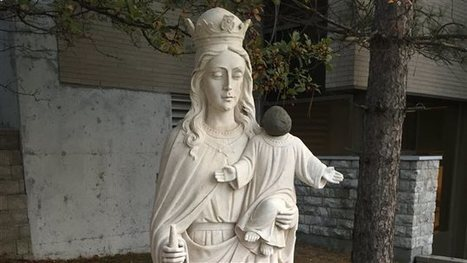 Nouveau rebondissement dans la saga sans fin de la tête de Jésus àSudbury | Archivance - Miscellanées | Scoop.it
