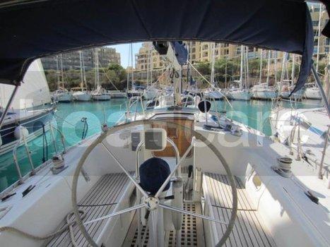 For Sale  - Beneteau Oceanis 390 | Boats for Sale | Scoop.it