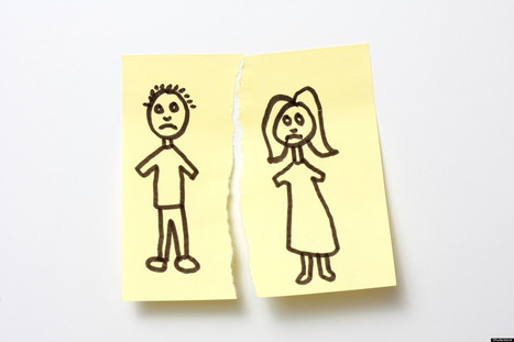 6 Questions To Ask Before Breaking Up Your Marriage | Marriage Counseling Topics | Scoop.it