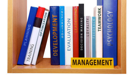 10 Small Business Management Books to Read This Year | Business Management | Scoop.it