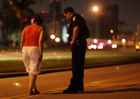 Number Of Women Arrested For DUI Has Doubled Over Past 30 Years - CBS Local | Los Angeles Criminal Defense Attorney Information | Scoop.it