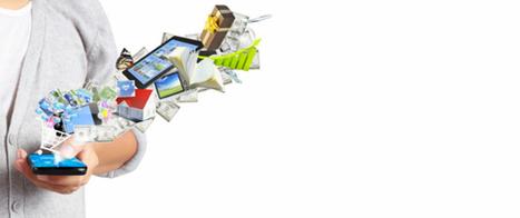Del BYOD al BYOT (trae tu propia tecnología): un fenómeno en alza. | E-Learning, Formación, Aprendizaje y Gestión del Conocimiento con TIC en pequeñas dosis. | Scoop.it