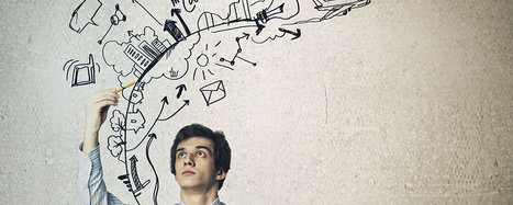 Great Entrepreneurs Are Creative Thinkers | Pourquoi's innovation and creativity digest | Scoop.it