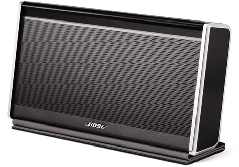Bose SoundLink Bluetooth mobile speaker II | WEBOLUTION! | Scoop.it