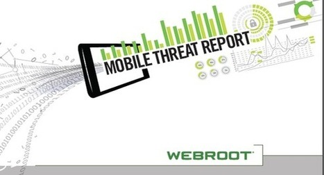 Study: 6 out of 10 Android apps a security concern - PCWorld (blog) | ndroidapps | Scoop.it