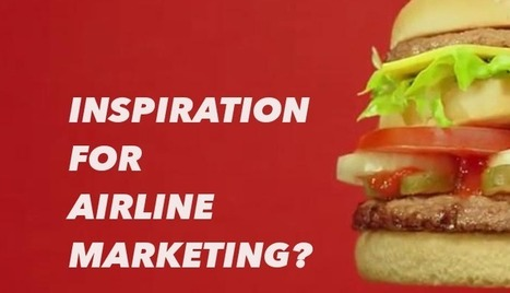 """What Airline Marketing can learn from """"McWhopper"""" 