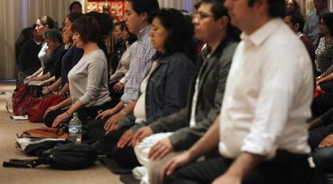 Tendance pleine conscience: le potentiel (et les limites) de la mindfulness | La pleine Conscience | Scoop.it