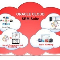 En étoffant SRM, Oracle concurrence un peu plus Salesforce.com - LeMondeInformatique | Channel Planning & Tendances Digitales | Scoop.it