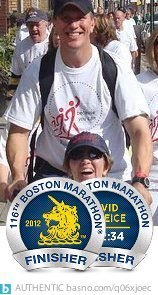 Connecticut K-9 Police Sgt.Runs Chicago Marathon In Memory of Mom-Keator-O'Neil & TEAM Cure ALS - Lopez Families | #ALSAWARENESS #PARKINSONS | Scoop.it