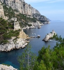 Highlights Newsletter - Walking on the Coast   Walking Holidays in France   Scoop.it