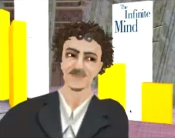 Kurt Vonnegut Interviewed on NPR Inside Second Life | littératures | Scoop.it