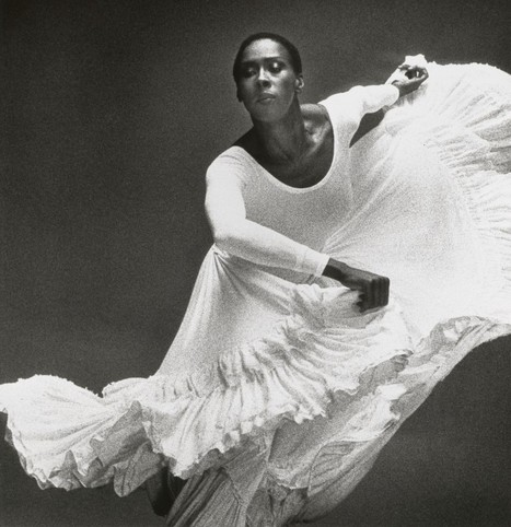 'Dancing the Dream' at the Portrait Gallery - Washington Post | Dance | Scoop.it