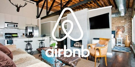 Airbnb turns to creatives to inspire its brand of local tourism beyond the 'main commercial corridors' | Travel & Tourism | Scoop.it
