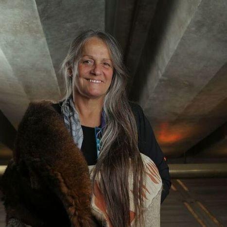 Cultural revivalism: Vicki Couzens   Aboriginal Languages   Scoop.it