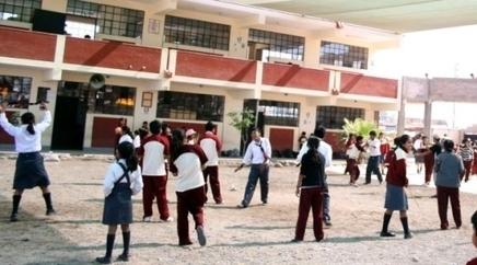 Uso adecuado de tecnología será fundamental para mejorar la educación, afirma Ceplan | Desde Perú | Scoop.it