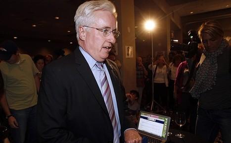 NRA claims victory as Colorado gun control senators defeated - Telegraph | US Pressure Groups | Scoop.it