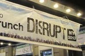 [Tendances] Les futures stars du Web US dénichées à Disrupt NY 2013   Entrepreneuriat et Start-up   Scoop.it