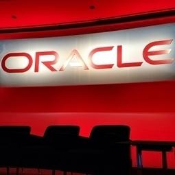 Oracle vai apostar nas redes sociais | TecnoCompInfo | Scoop.it