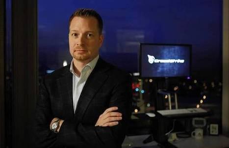 A new brand of cyber security: hacking the hackers | Informatiemanagement | Scoop.it