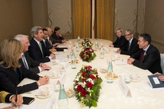 #US, #EU, #NATO: Kerry's Trilateral Banquet In Rome | From Tahrir Square | Scoop.it
