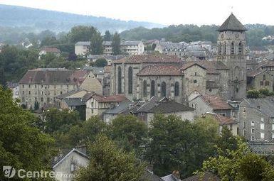 Une aide au développement touristique pour 14 communes du Limousin | E tourisme Eym | Scoop.it