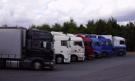 Détachement des travailleurs et transport routier : ce qu'il faut comprendre | Conformité réglementaire des fournisseurs | Scoop.it