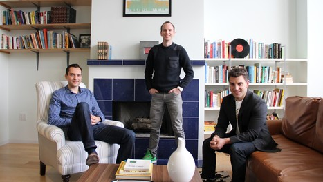 Airbnb Cofounders Are Billionaires As Share Economy Leader Closes $450 ... - Forbes | Peer2Politics | Scoop.it