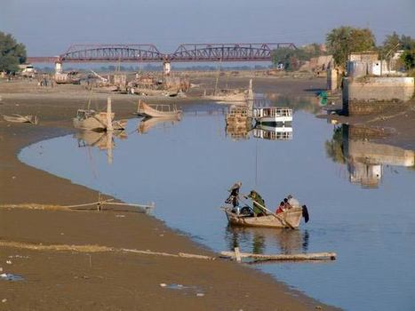Climate Change: One More Problem for Pakistan | Climate Central | EMPOWER THE FUTURE | Scoop.it
