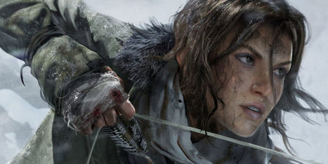 How Rise Of The Tomb Raider's Xbox One Exclusivity Will End | games | Scoop.it