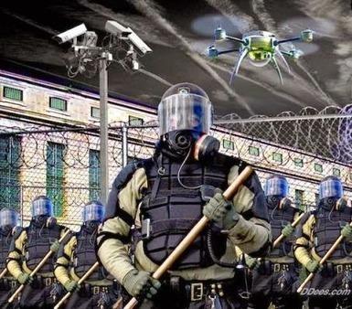 La caída del Deutsche Bank hará caer a Merkel, al cierre de Wall Street y a la Ley Marcial en EEUU y Alemania | La R-Evolución de ARMAK | Scoop.it