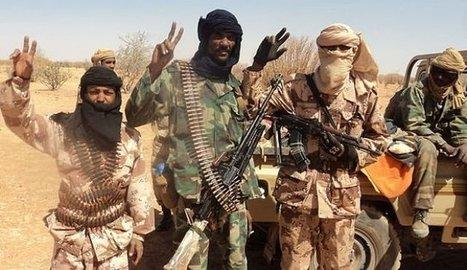Sahara-Sahel : entre terrorisme et défis de la  gouvernance | Defense globale | Scoop.it