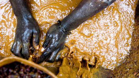 Faits | Ce que les congolais doivent savoir | Scoop.it