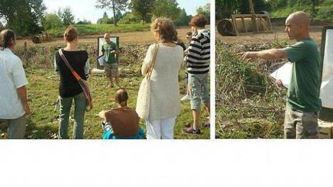 Libera Verda lance un projet de permaculture pédagogique - Ouest-France | Permaculture en France | Scoop.it