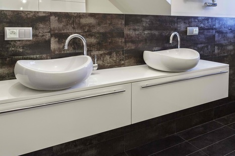 Renovate and Restyle your Kitchen with New Cabinets | Bathroom Designs | Scoop.it
