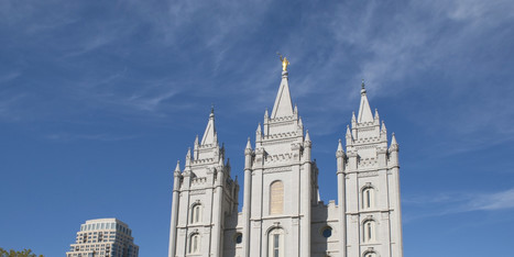 Mormon Church Explains Racist Past | World Spirituality and Religion | Scoop.it