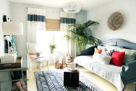 Houzz Guides: 12 Ways to Decorate for Less | Interior Decorating Ideas | Scoop.it